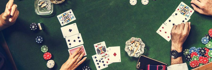 Bermain di situs poker terpercaya di indonesia sangat menguntungkan