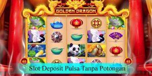 Tahapan Transaksi Situs Judi Online Slot Pulsa